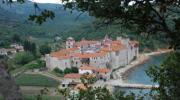 Монастырь Есфигмен
