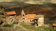 Монастир Давида Гареджі