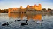 Замок Лідс