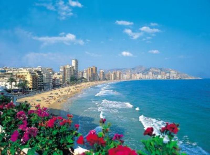 Недвижимость в испании цены коста бланка характеристики
